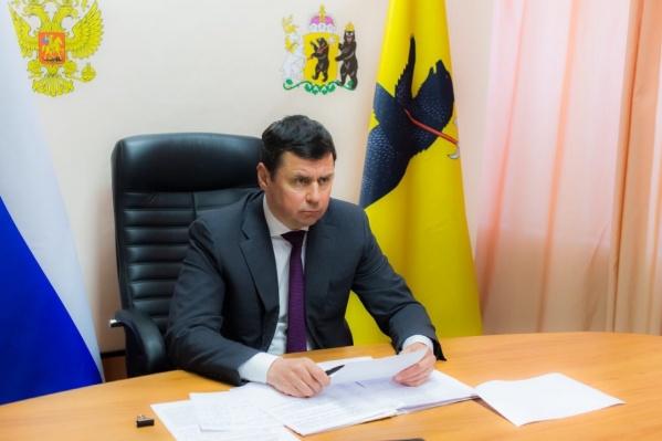 На доплаты врачам и персоналу больниц Ярославская область получила 300 миллионов рублей