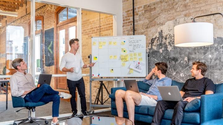 Банк «УРАЛСИБ» запустил второй корпоративный акселератор для стартапов «УРАЛСИБ Tech 2020»