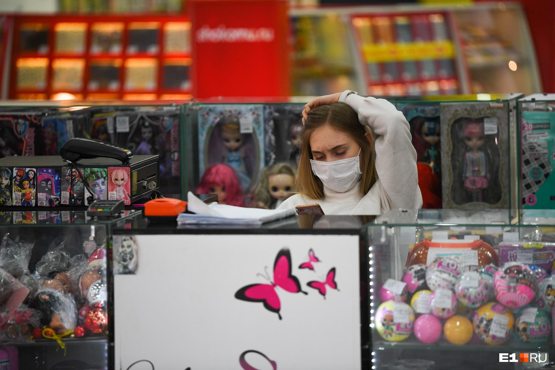 То, что сейчас происходит с малым и средним бизнесом, — уже не игрушки