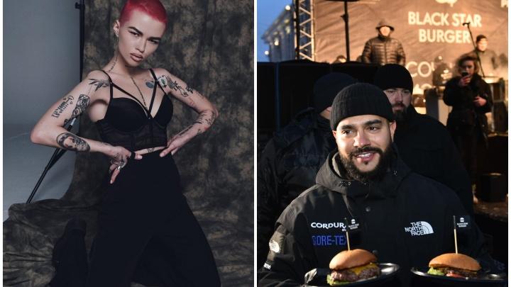 Звезда лейбла Black Star оденет детдомовцев из Екатеринбурга в одежду от Тимати и накормит их бургерами