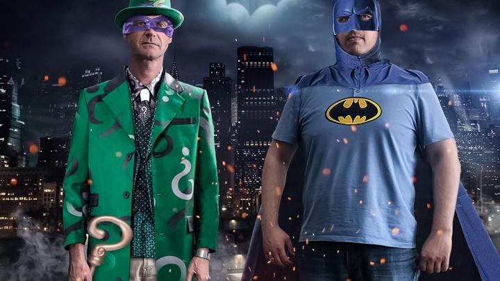 В этом году миру явно нужен супергерой: как иностранцы относятся к Бэтмену и актерам, которые его играли