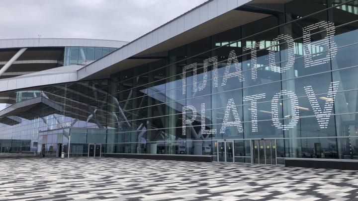 В ростовском Платове из-за коронавируса закрылись последние международные рейсы
