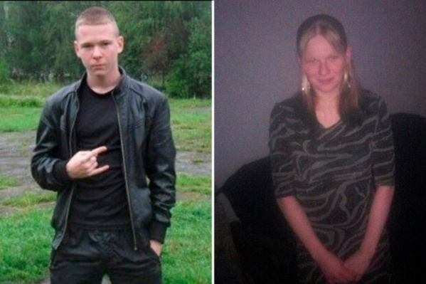 Жертвами пары стали мать, сестра и муж сестры Анастасии Рябухиной. Через неделю ее молодой человек убил еще одного мужчину