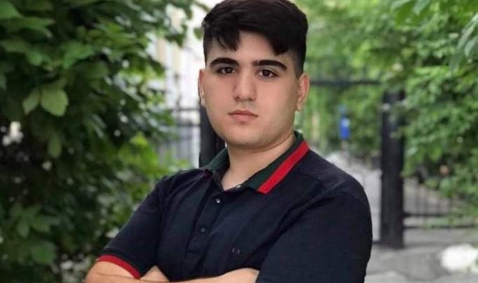 В Волгограде убийца 17-летнего студента из Азербайджана попал в объектив камеры