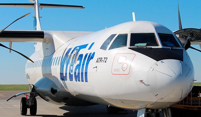 Сочи, Астрахань, Уфа и Краснодар: авиакомпания Utair возобновляет полеты из Волгограда