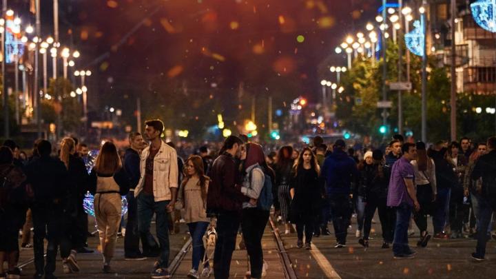 Чтобы никто не жаловался: во время «Ночи музыки» в Екатеринбурге установят в 4 раза больше туалетов