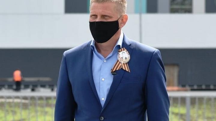 Мэр кузбасского города рассказал, что переболел коронавирусом