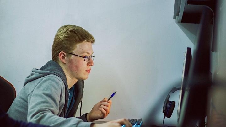 Пермский студент поборется за победу в онлайн-игре с призом в 32,5 тысячи долларов