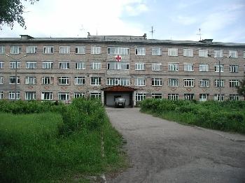 В Вельской районной больнице закрыли на карантин одно из отделений