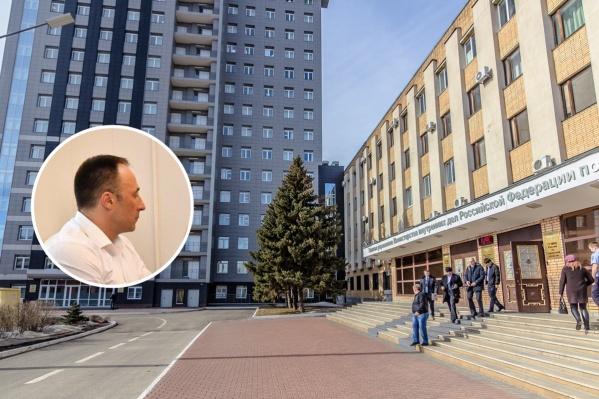 Полиция обвиняет Александра Швидака в многомиллионном мошенничестве