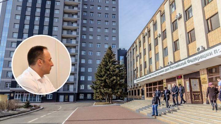 «Так я стану банкротом»: Александра Швидака оставили под домашним арестом