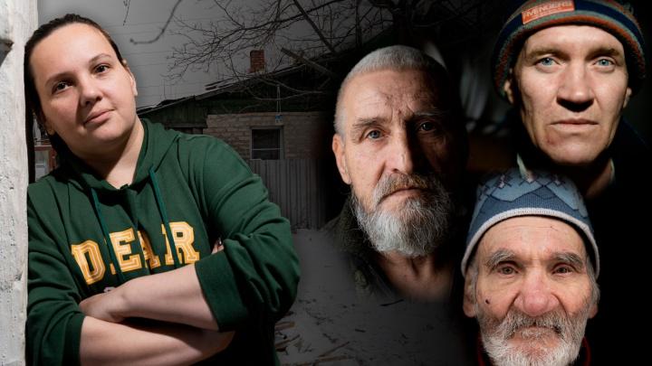 «Мне угрожали, кислотой облить обещали»: челябинка открыла в жилом квартале приют для бездомных