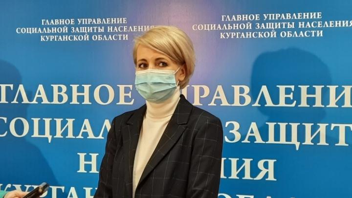 Вадим Шумков утвердил начальника Главного управления соцзащиты Курганской области