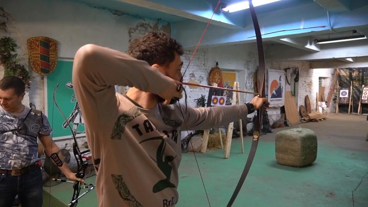«Помогает опыт в перестрелках»: как лучник-любитель из Ростова собрал клуб для профессионалов
