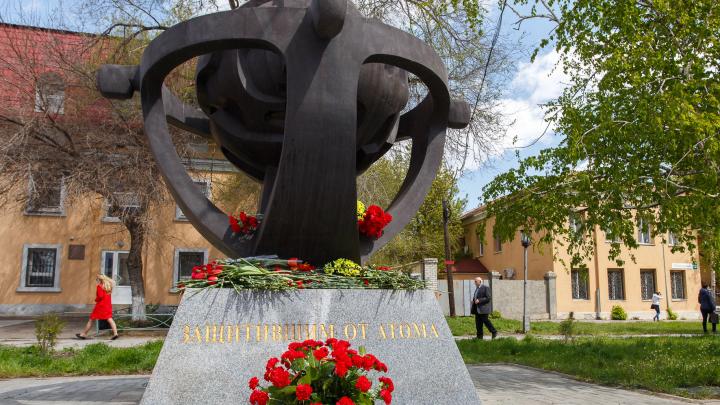 Вспомним товарищей дома: из-за коронавируса в Волгограде отменили митинг чернобыльцев