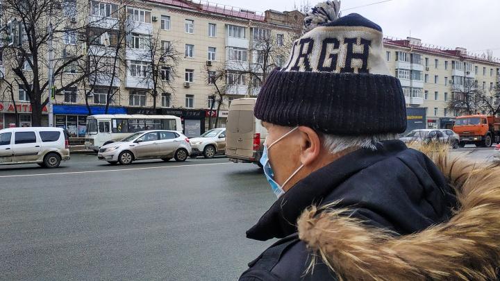 В Башкирии начали бесплатно выдавать лекарства от COVID-19