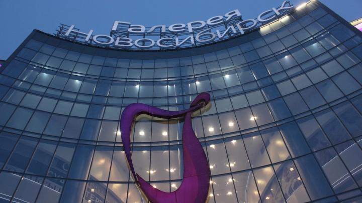 Владелица ТРЦ «Галерея Новосибирск» вошла в список богатейших женщин России