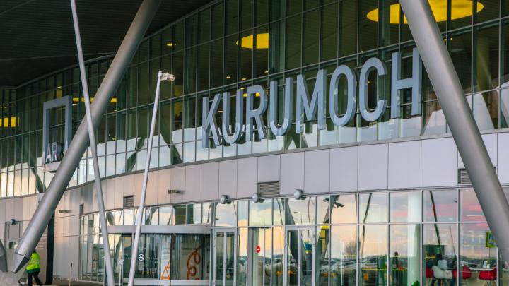 Из Самары пустили прямые рейсы до Калининграда