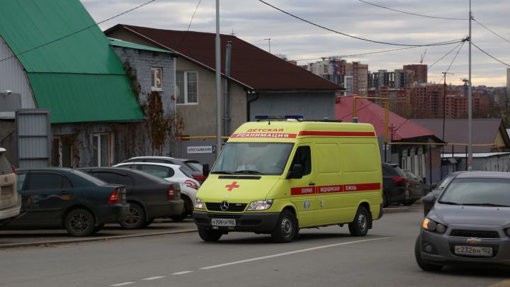 В Башкирии от COVID-19 выздоровели 96% всех зараженных
