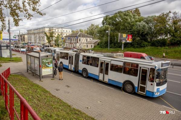 К 2025 году в Ярославле не должно остаться ни одной маршрутки