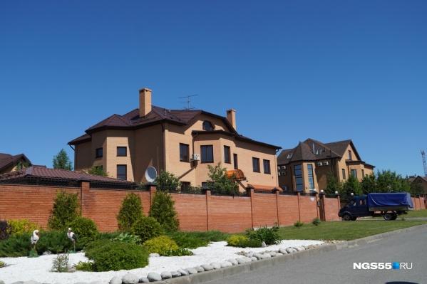 Стоимость квадратного метра элитной недвижимости составляет 132 тысячи рублей