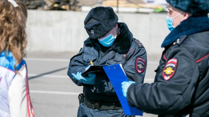 «Вопрос ещё обсуждается»: в Ярославской области начали тестировать работу электронных пропусков