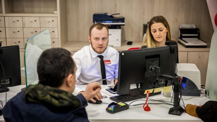 Кузбасские предприниматели получили 1,1 миллиарда льготных кредитов
