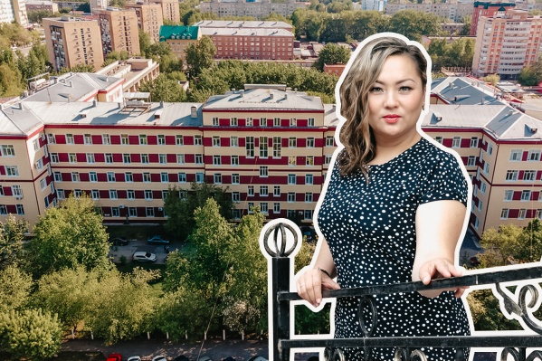Аягоз Жантасова, по ее же словам, была самой молодой пациенткой в отделении
