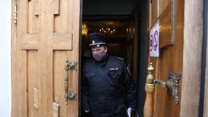 Челябинских журналистов выгнали из храма накануне Пасхи