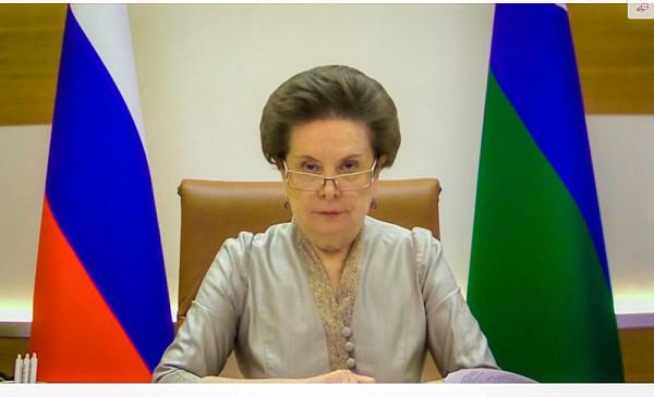 Комарова продлила режим самоизоляции в Югре до 31 января