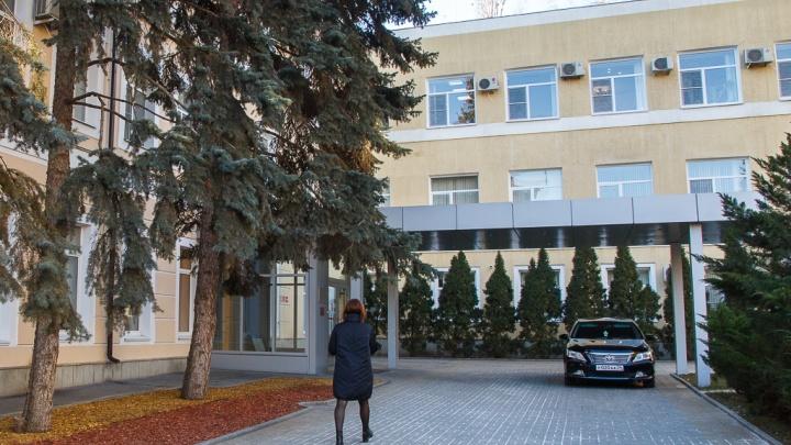 Дело о распиле бюджетных денег при ремонте школ и детсадов возбудили в Волгограде