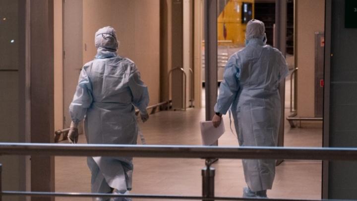 Еще 78 человек в Ростовской области заболели коронавирусом