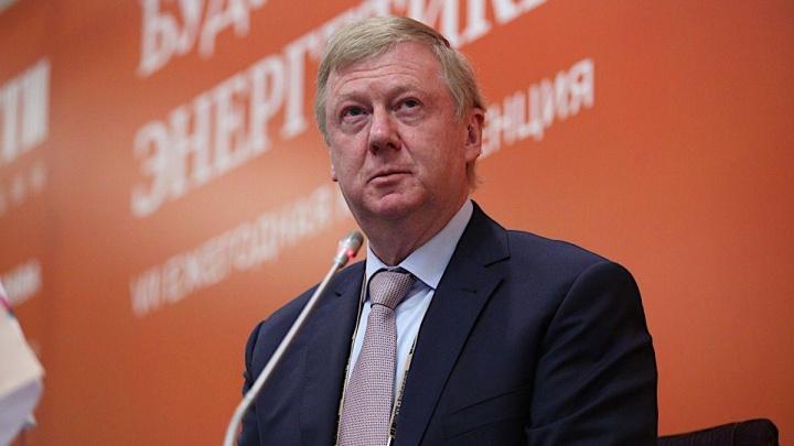 Анатолий Чубайс назвал ростовский рэп «офигительным»