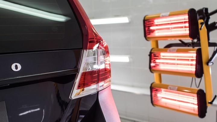 «В 2021 году на дорогах не останется битых машин»: кузовной ремонт стали предлагать от 500 рублей