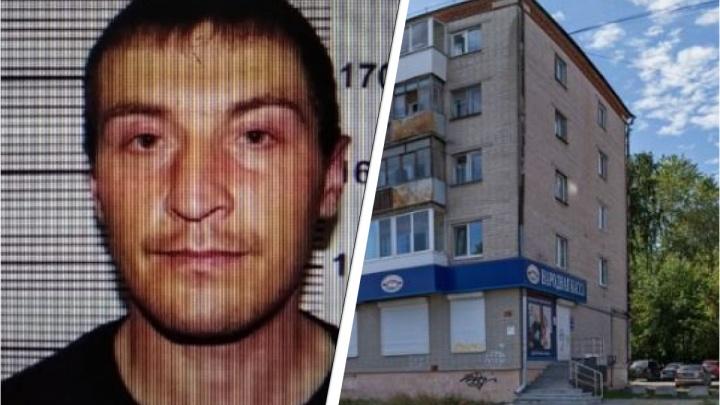В Екатеринбурге мужчина сломал ребро 92-летней старушке ради золотых безделушек