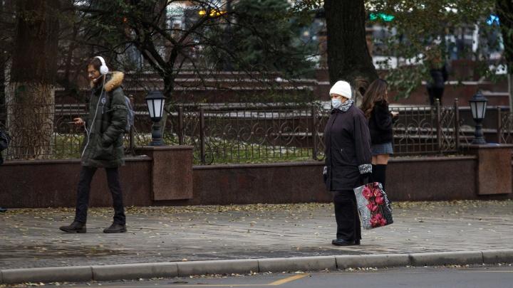 В Ростовской области обновился рекорд по смертям от COVID-19