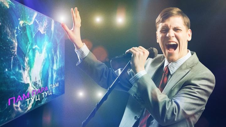 Новогоднее караоке: тест на знание слов самых известных русских песен