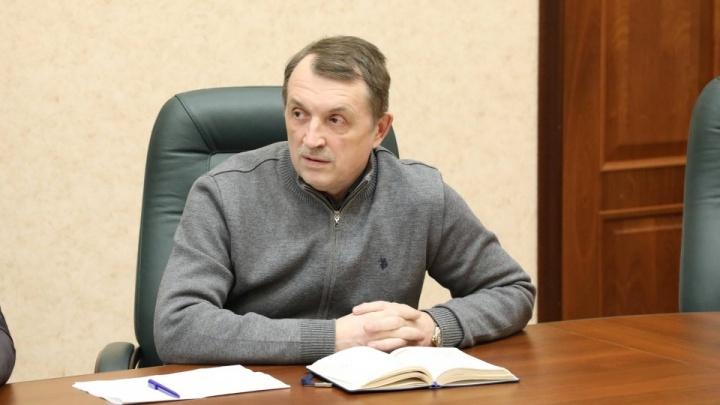 Анатолий Назаров покинул пост гендиректора регоператора по вывозу мусора в Архангельской области