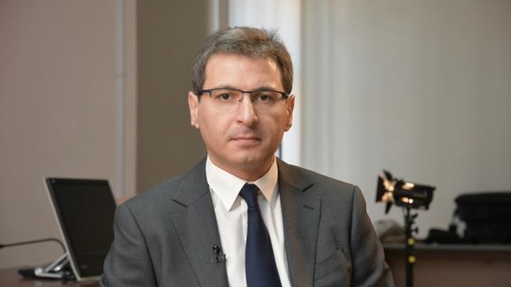 Армен Бенян: «Нагрузка на сферу медицины приближается к максимуму»