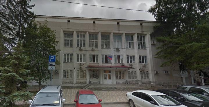 В Самаре отремонтируют бывшее здание Ленинского суда