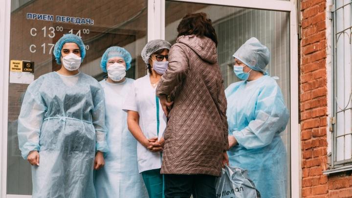 В Прикамье от COVID-19 выздоровели еще 32 человека