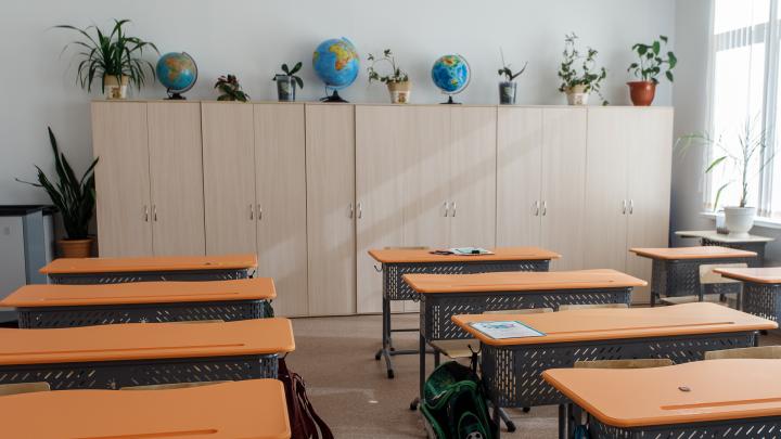 «Это нормально»: в Волгограде Роспотребнадзор заявил о всплеске заболеваний в детсадах и школах