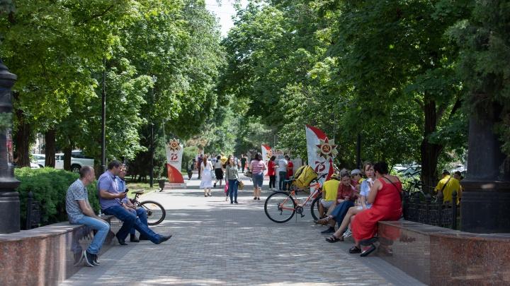 Хроники коронавируса: в Ростовской области смягчили ограничения
