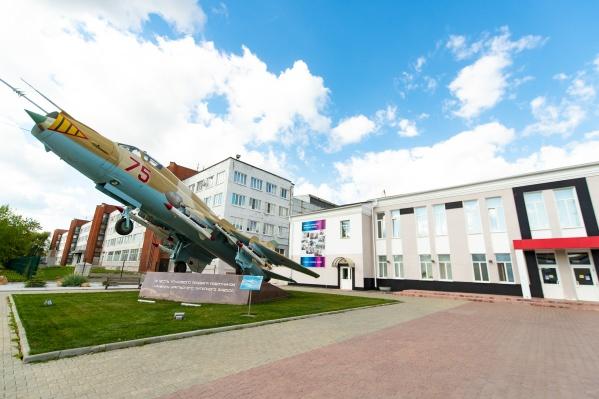 """АО «КУЛЗ»<b class=""""_""""> </b>— один из крупнейших в стране производителей авиационных колес и агрегатов управления"""