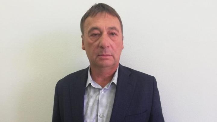 Директор омского «Комбината специальных услуг» ушел в отставку