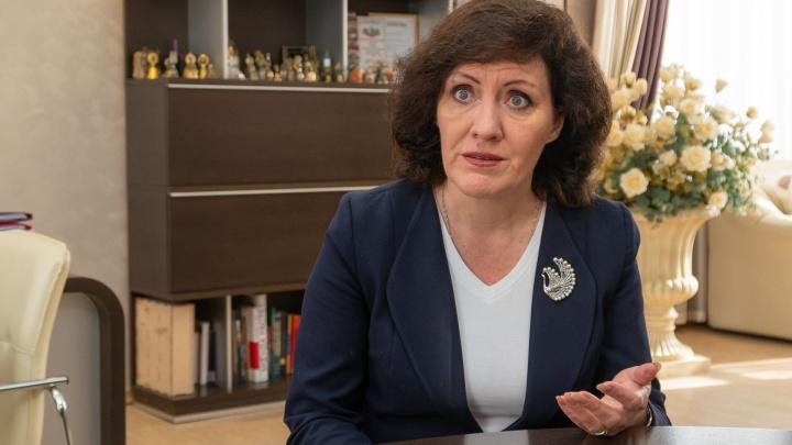 Глава департамента образования Перми уходит в отставку