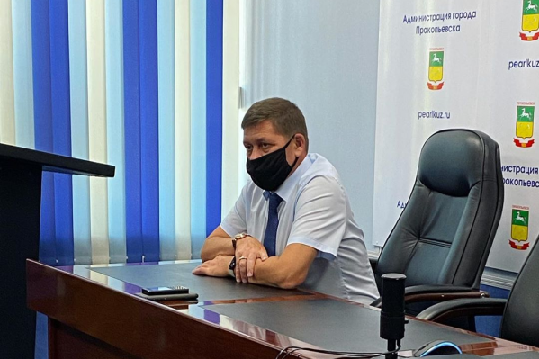 За последние сутки в Прокопьевске коронавирусом заболели два человека