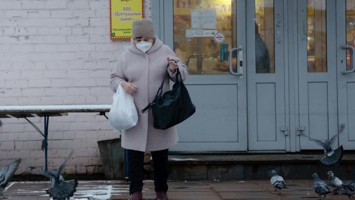 За сутки в Архангельской области выявили 367случаев COVID-19. Данные регионального оперштаба