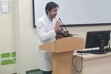 В Уфе в больнице №13 назначили нового главврача после смерти предыдущего