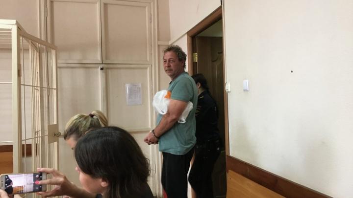Стало известно, как к дебоширу-подрывнику с Буянова попала граната